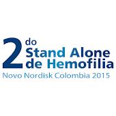 2 Stand Alone Hemofilia