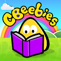 BBC CBeebies Storytime – Bedtime stories for kids icon