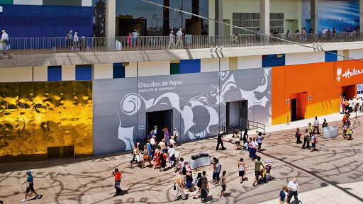 Konceptudvikling for Den Danske Pavillon preview