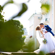 Wedding photographer Katerina Khomenko (kfat4). Photo of 02.11.2017