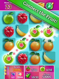 Smoothie Swipe- screenshot thumbnail