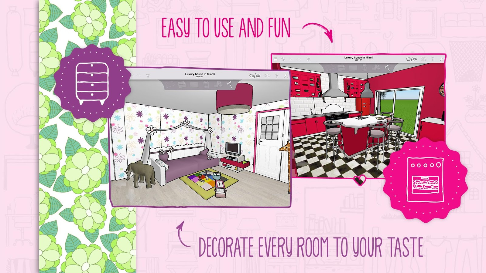 Home Design My Dream Home Android Apps On Google Play