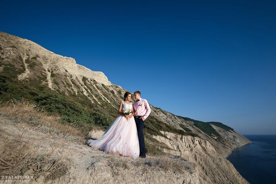Wedding photographer Ilya Latyshev (iLatyshew). Photo of 26.10.2018
