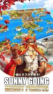 S. Pirates Adventures: Merry Go! 1