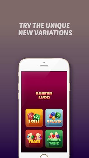 Sheesh Ludo: Best Dice Game 2018  screenshots EasyGameCheats.pro 4