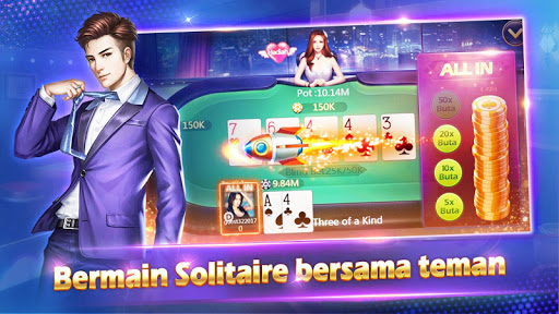 Lucky Slots-Free Slots Casino Online apkmr screenshots 3