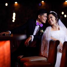 Wedding photographer Aleksey Sorokin (SorokinKG). Photo of 09.09.2015