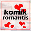 Komik Romantis icon