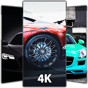 ?️ Cars wallpapers HD - Auto wallpapers
