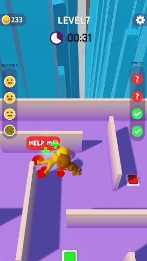 No One Escape screenshots 2