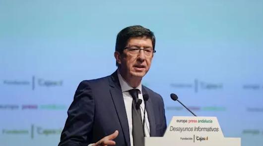 Andalucía permitirá la movilidad entre provincias en Fase 3