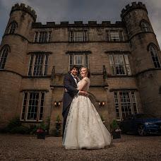 Wedding photographer Joanna Gadomska (www.orangelemur). Photo of 10.07.2018