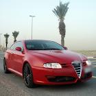Puzzle Alfa Romeo GT SUPER icon