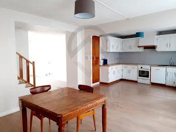 maison à Lapalud (84)