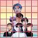 BTS Polysquare - Polysphere Edition