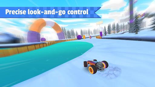 All-Star Fruit Racing VR 1.4.2 Screenshots 4
