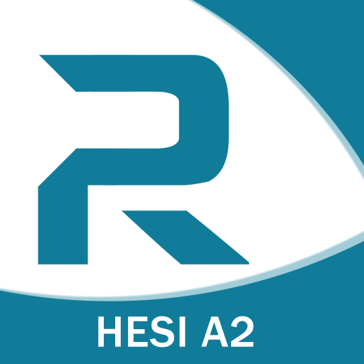 Exam Prep Tutor For HESi A2 Android APK Download Free By Recurvo Learning & Educational Apps