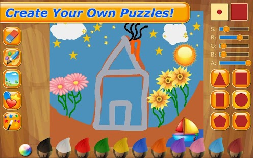 Dino Puzzle Games for Kids- screenshot thumbnail