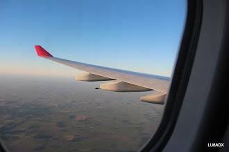 Photo: Sobrevolando Provincia de Buenos Aires