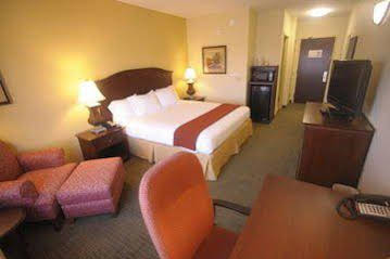 Holiday Inn Express and Suites Lexington NWThe Vineyard