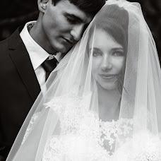 Wedding photographer Sergey Yudaev (udaevs). Photo of 15.10.2017