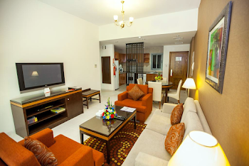 17 Mankhool Street Serviced Apartments, Bur Dubai