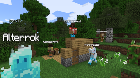 Minecraftのおすすめ画像5