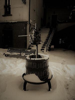 La neve dei ricordi di SaScia67