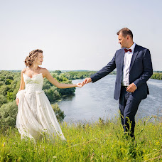 Wedding photographer Svetlana Egorova (egorovaphoto). Photo of 27.07.2016