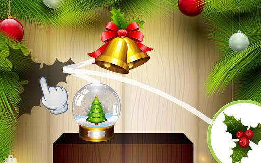 Free Christmas Puzzle for Kids u2603ufe0fud83cudf84ud83cudf85 3.0.1 screenshots 2