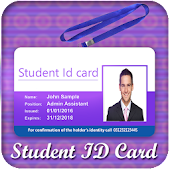 ID Card Maker For Students