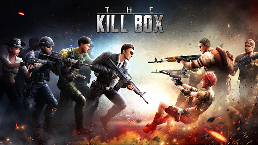 The Killbox: Caja de muerte MX screenshot 3