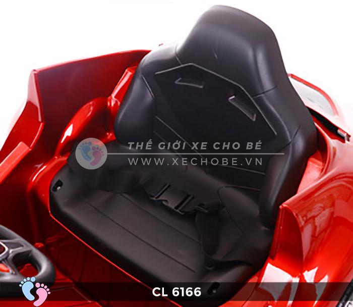 Xe hơi điện cho bé CL6166 20