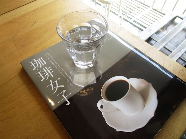 開啟咖啡多元化的新品味~ Coffee stopover