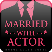 Novel Married With Actor