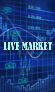Live Market - náhled
