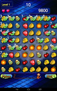 Fruited- screenshot thumbnail
