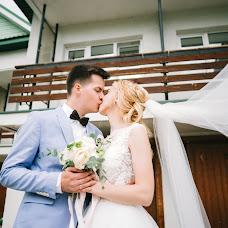 Wedding photographer Andrey Makarov (OverLay). Photo of 27.09.2017