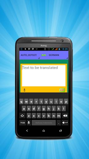 Translator Free