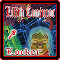 Lilith Conjuror Satanic Witch icon