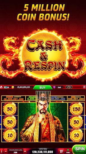 Gold Fortune Casinou2122 - Free Vegas Slots 5.3.0.162 screenshots 4