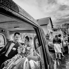 Wedding photographer Ionut Diaconescu (fotodia). Photo of 15.03.2017