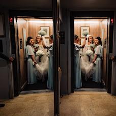 Wedding photographer Shane Watts (shanepwatts). Photo of 19.08.2019