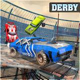 USA Demolition Derby 2019