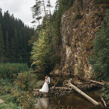 Wedding photographer Denis Efimenko (Degalier). Photo of 17.02.2018
