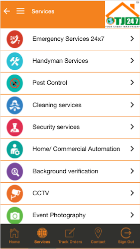 Download otj247 APK latest version App by Security and