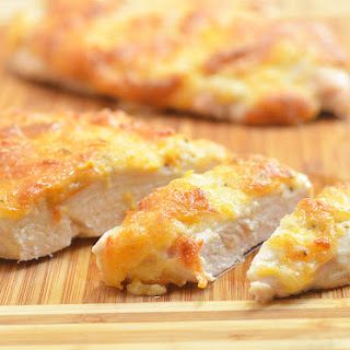 Easy Peasy Cheesy Chicken Recipe
