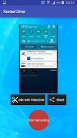 Screen2me:Free Screen Recorder apk latest version 0 9 1 5