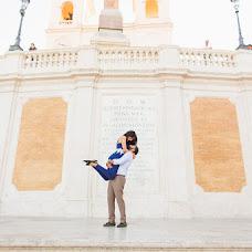 Wedding photographer Dmitry Agishev (romephotographer). Photo of 11.09.2017