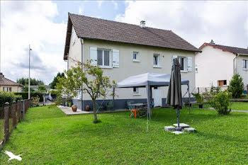 maison à Magnac-Bourg (87)